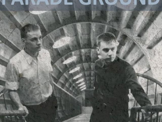 Parade Ground: The 15th Floor – CD-Release zum 40-jährigen Bandbestehen