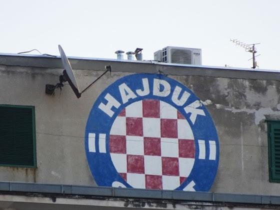 Hajduk Split - Dinamo Zagreb 2:2 (1:0)