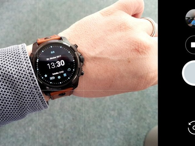 Samsung Galaxy S8 (Exynos): Google Kamera mit HDR+ ist kompatibel