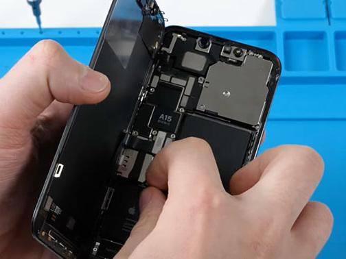 iPhone 13: Apple errichtet neue Reparatur-Hürde