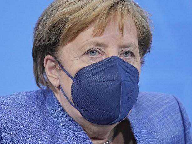 Newsblog: Corona: Merkel warnt trotz niedriger Inzidenzen vor Übermut