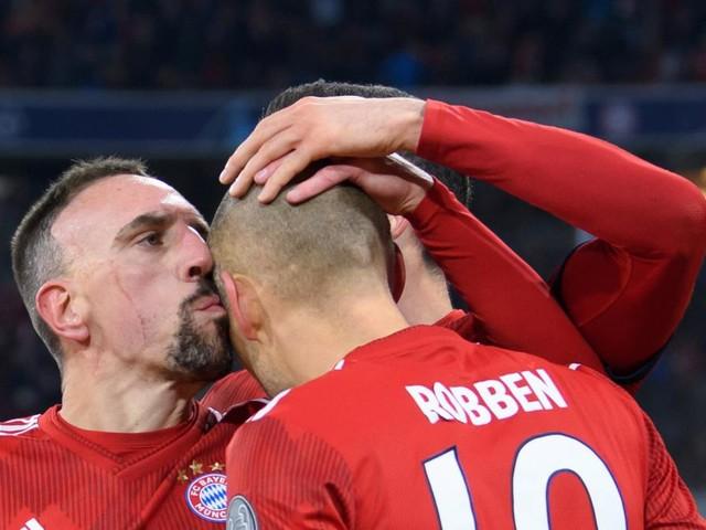 Bayerns Traumduo steht vor einem tragischen Abschied