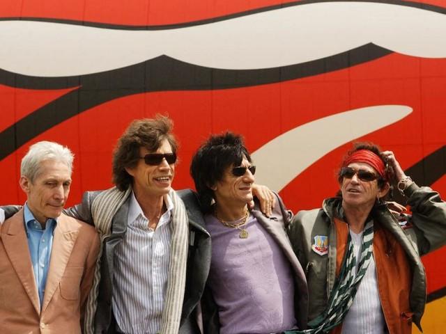 """Zum Tod des Drummers der Rolling Stones: """"Charlie is good tonight"""""""