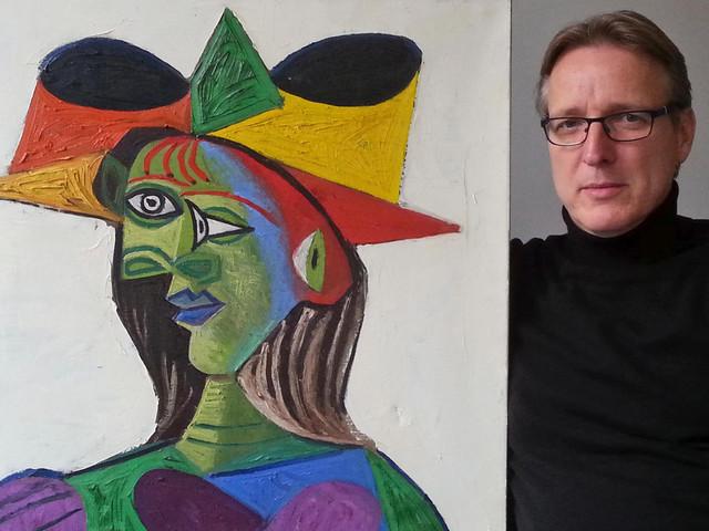 Gestohlenes Werk von Pablo Picasso nach 20 Jahren gefunden