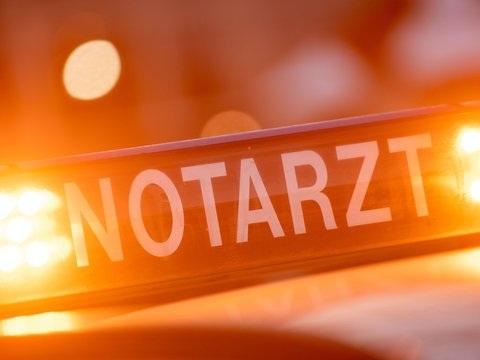 Autofahrerin erfasst Zweijährigen in Bad Laer