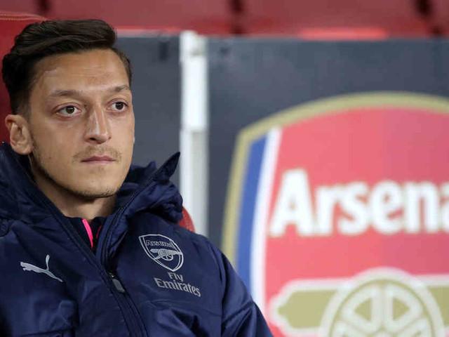 """Özil bei Arsenal auf dem Abstellgleis: """"Andere haben es mehr verdient"""""""