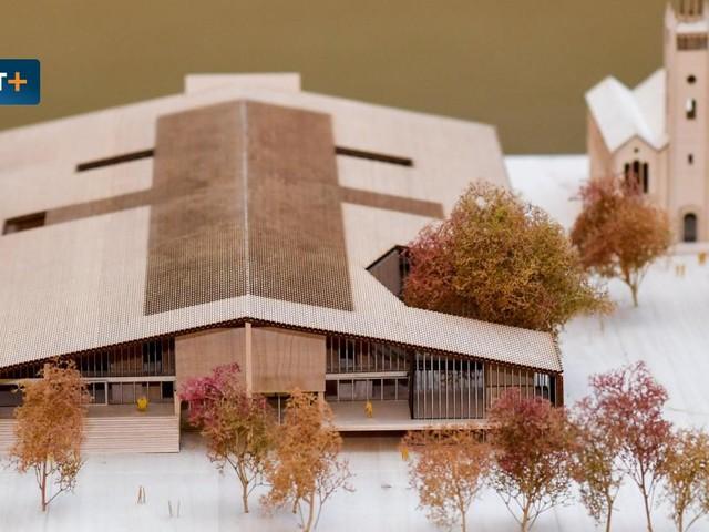 Warum Berlin den Bau des Museums der Moderne stoppen sollte