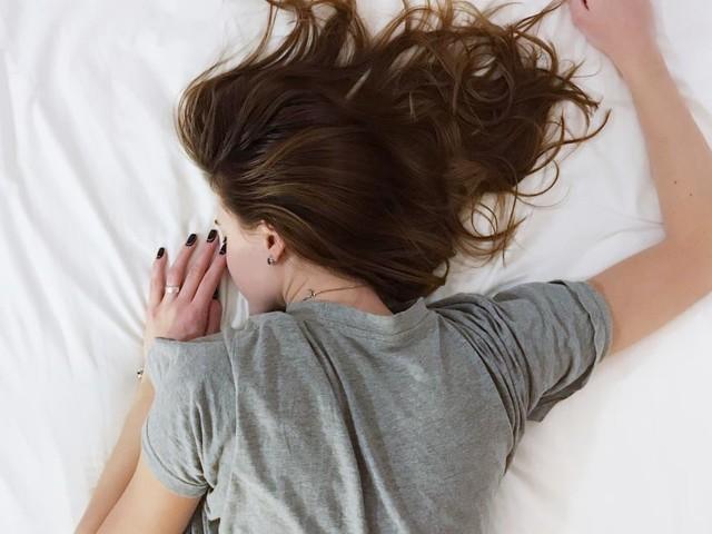 Auf diese Dinge sollten Sie achten, wenn Sie schlecht schlafen