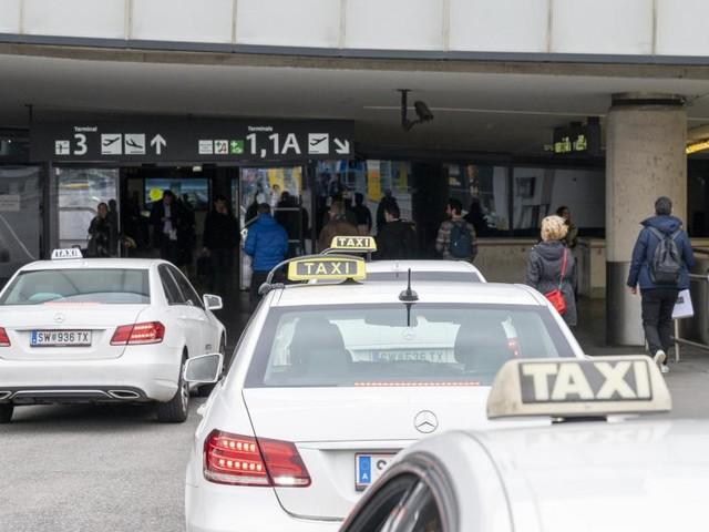Kein CAT und Taxi-Mangel: Der beschwerliche Weg zum Flughafen
