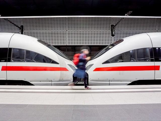 Schneller von Berlin nach Köln - Neue ICE-Trasse für Tempo 300 geplant