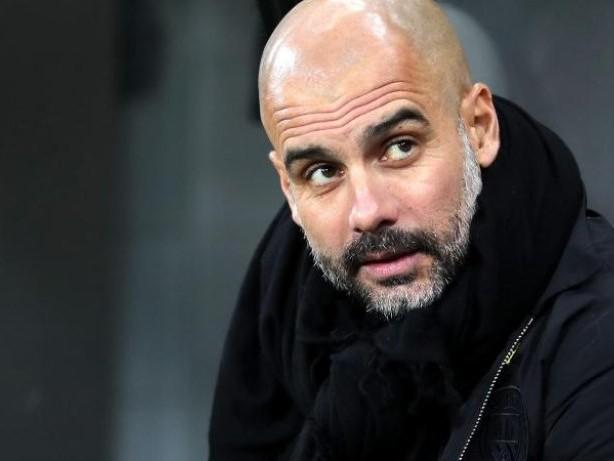 Trotz zwölf Punkten Vorsprung: Guardiola: Meisterschaft noch nicht entschieden