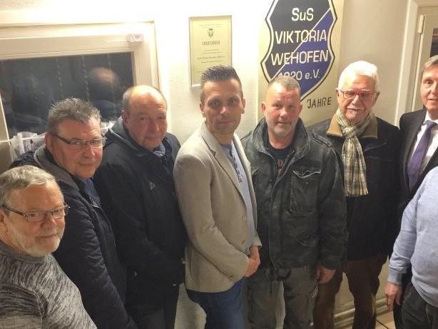 Integration: Wehofen hilft Hand in Hand für die Zukunft von Zuwanderern