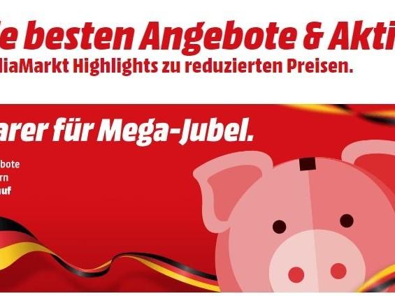 MediaMarkt: Honor 9, LG G6 und mehr zum Angebotspreis