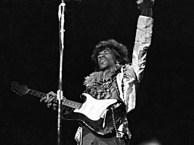 Todesursache von Jimi Hendrix: Wie starb der legendäre Gitarrist?