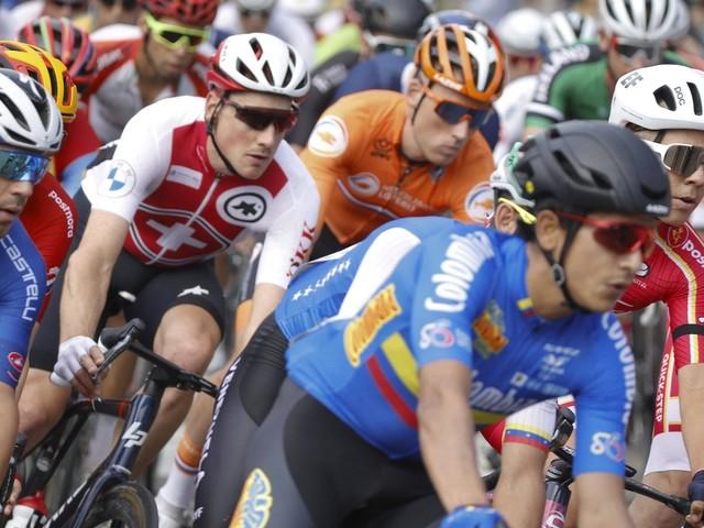 Schwerer Sturz in Flandern: Degenkolb muss WM-Rennen aufgeben