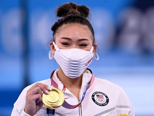 Nach Biles-Verzicht: US-Turnerin Lee gewinnt Mehrkampf