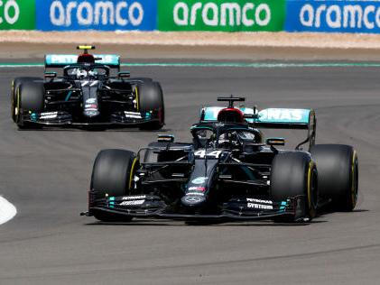 """Formel 1: AMG statt Mercedes Mercedes-Ausstieg """"verrückt"""""""