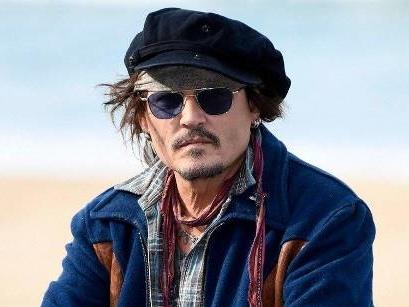 """Johnny Depp über """"Cancel Culture"""": """"Niemand ist sicher"""""""