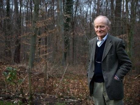 Papst-Kritiker und Pazifist: Philosoph Robert Spaemann gestorben