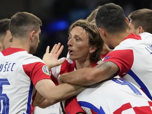 Der Vize-Weltmeister darf bleiben: Kroatien schafft den EM-Aufstieg