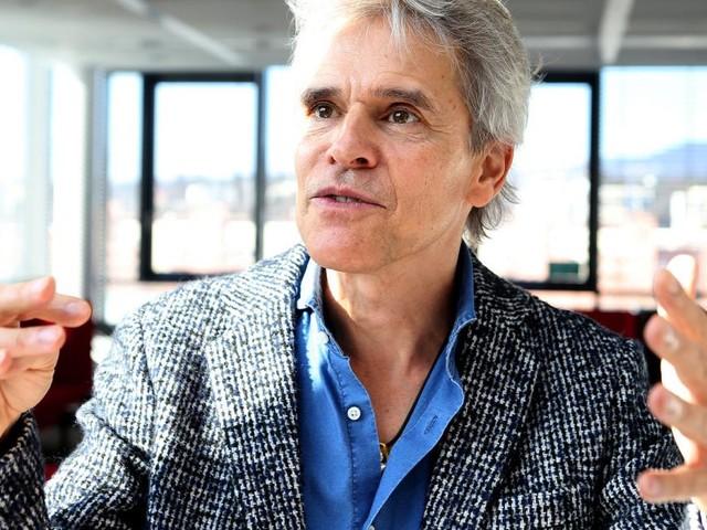 Thomas Brezina: Star-Autor erklärt den Ratgeber-Boom