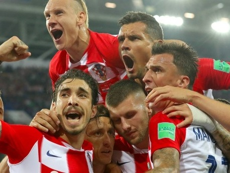 Weltfußballer Modric: Der Triumph des Teamplayers