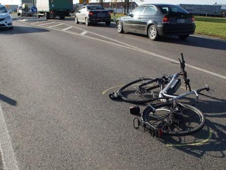 E-Bikes: Todesrisiko dreimal höher als auf normalen Fahrrad