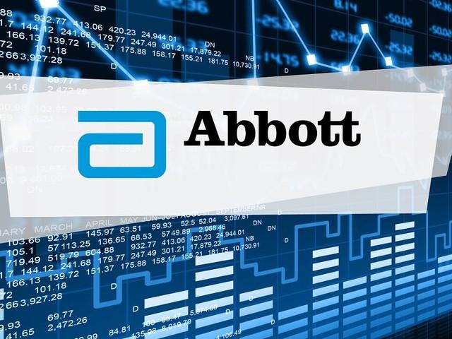 Abbott Laboratories-Aktie Aktuell - Abbott Laboratories gewinnt 0,8 Prozent