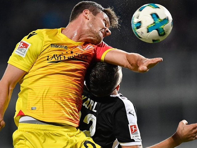 2. Bundesliga im Live-Stream - So sehen Sie Union Berlin gegen Kaiserslautern live im Internet