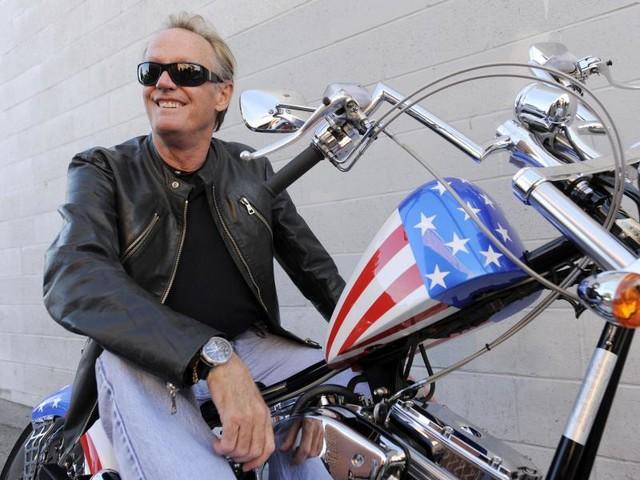 """Tod mit 79 Jahren: """"Easy Rider""""-Star Peter Fonda gestorben"""
