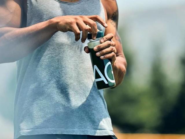 Pflanzliches Supplement: Athletic Greens ausprobiert: Lohnt sich das Superfood-Pulver?