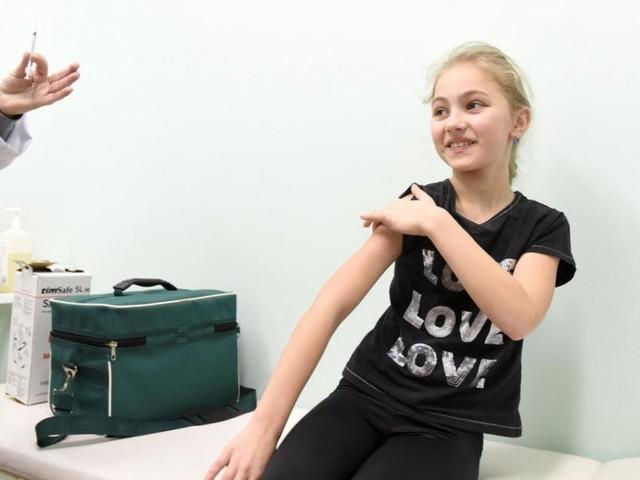 Impfen, Job, Schule: Experten über die Probleme der Jugend