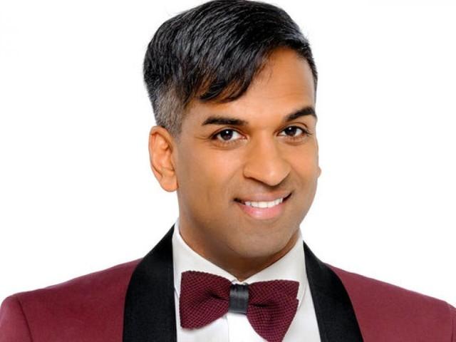 Ramesh Nair kehrt zu Dancing Stars zurück