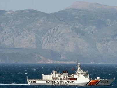 Zwischenfall im Mittelmeer: Erdogan warnt Zypern