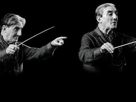 Grandioser Maestro: Klassik-Sternstunden aus England