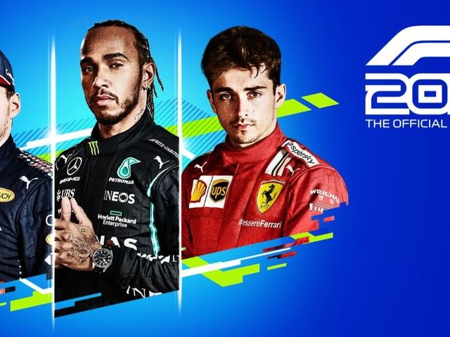 F1 2021: Update-Plan und Startschuss für den portugiesischen Grand Prix von Portimao