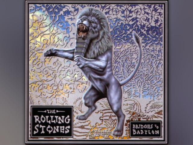 Review: The Rolling Stones :: Bridges To Babylon