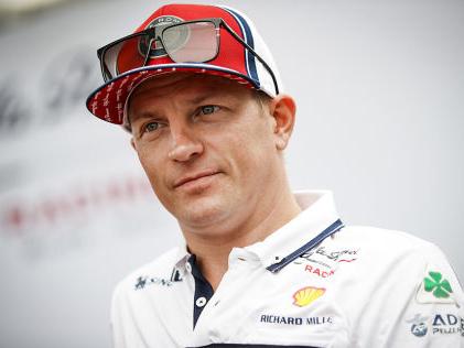 """Formel 1: Kultfahrer Räikkönen wird 40 Kimi: """"Noch Zeit, auszusteigen"""""""