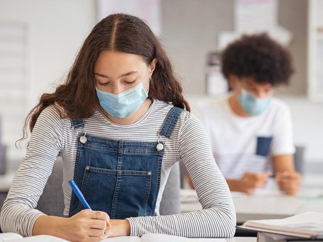 """Lehrerpräsident mahnt in Debatte um Corona-Impfung für Schüler: """"Eine Koppelung der Frage nach Schulöffnung an die Impfung von Kindern ist nicht zielführend"""""""