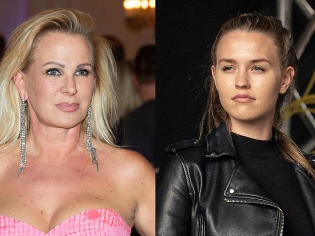 Laura Müller: Seitenhieb gegen seine Ex-Frau Claudia?