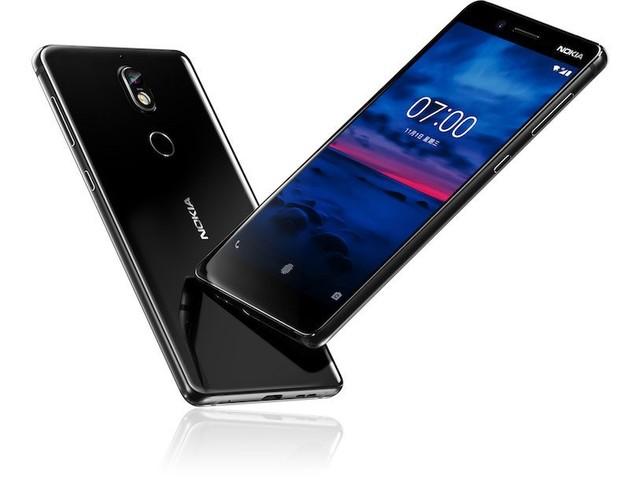 Nokia 7 offiziell vorgestellt