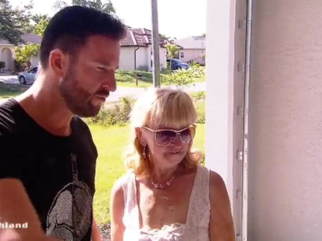 """""""Goodbye Deutschland"""": Wendler gibt seiner Mutter zweite Chance"""