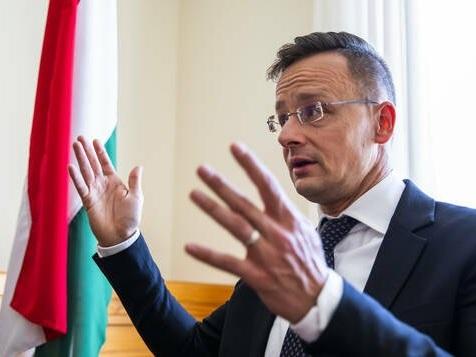 Ungarn kritisiert Pläne für regenbogenfarbenes EM-Stadion