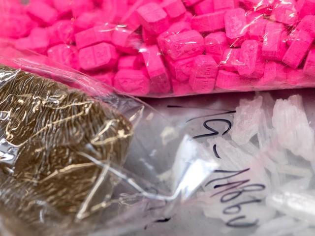 Mehr Online-Drogenkäufe, weniger Ecstasy: Fünf Erkenntnisse aus dem Rauschgiftreport 2020