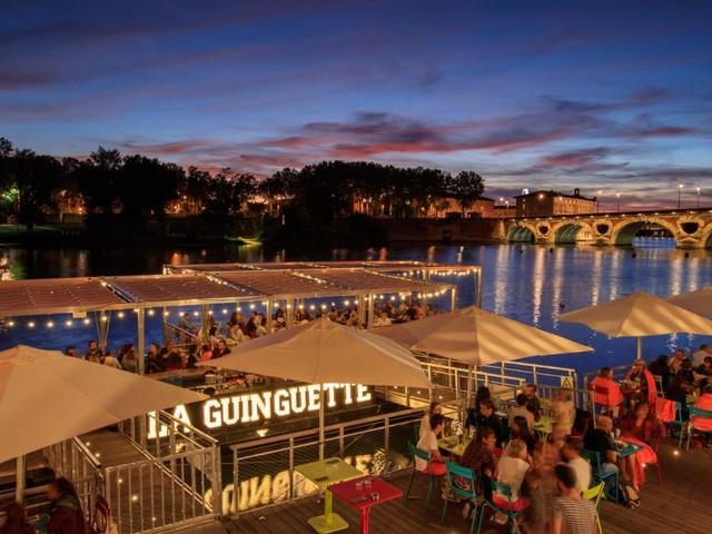 Geheimtipp Toulouse: Eine Stadt in Feierlaune