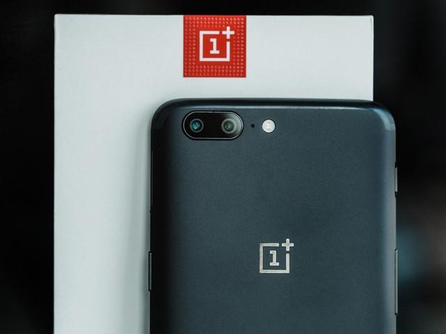 OnePlus 5 im ersten Test: Klarer Titelanwärter