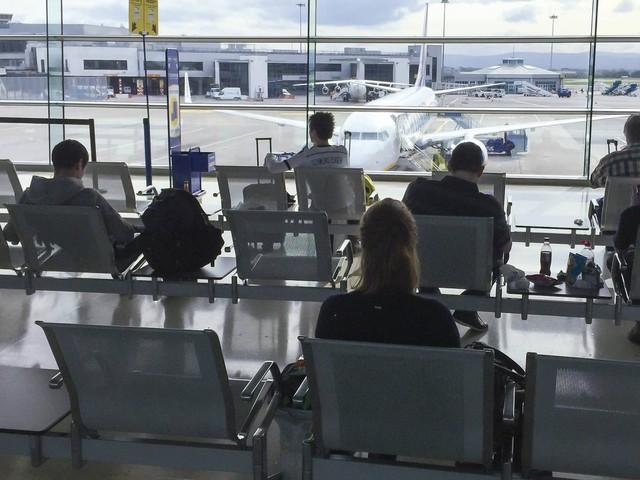 Diese ägyptischen Fluglinien dürfen nicht mehr nach Deutschland