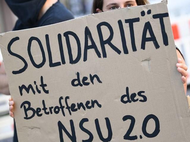 """""""NSU 2.0″ - Anklage gegen 53-Jährigen erhoben"""