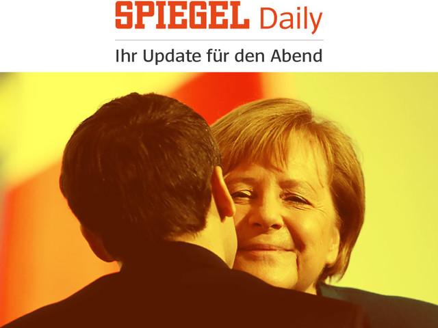 Der Tag kompakt: Frankreich und Deutschland, eine Liebesgeschichte