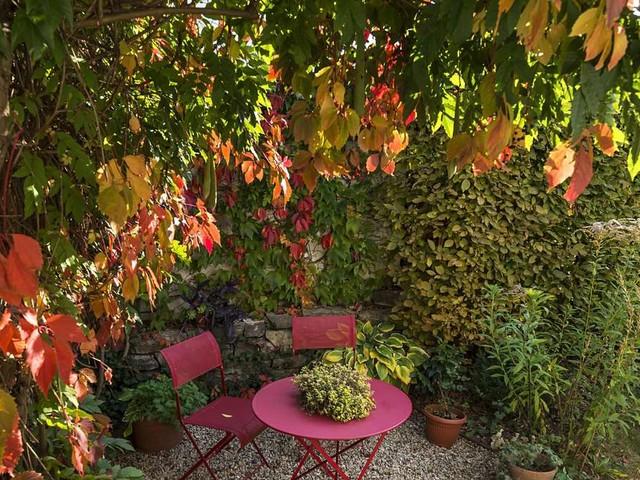 Gartenmöbel winterfest machen: Daran müssen Sie vor dem Einräumen denken